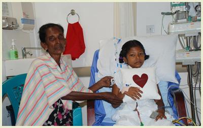 Jaffna Cardiac surgery unit Sternal Saw